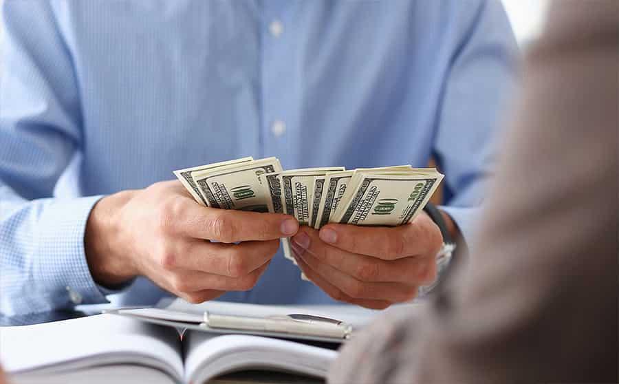 Как поднять себе зарплату?